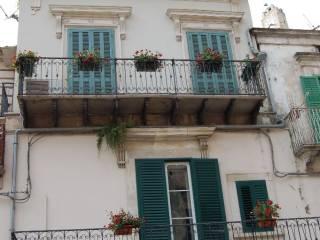 Foto - Palazzo / Stabile via Marchesa Tedeschi, Modica