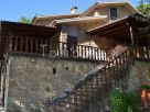 Villa Vendita Pergola