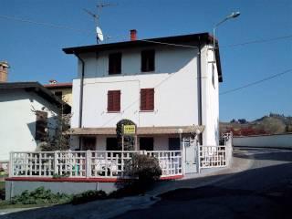 Foto - Villa Località Cella, Cella, Montalto Pavese