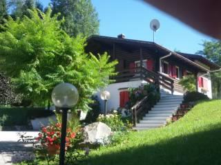 Foto - Villa via Nino Verri 8, Magreglio