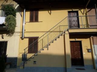 Foto - Bilocale via Roma 41, Mantegazza, Vanzago