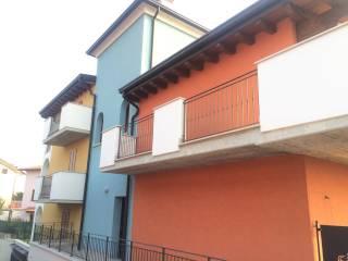Foto - Trilocale via Benaco, Bedizzole