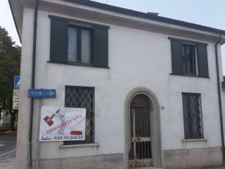 Foto - Casa indipendente all'asta via via dante alighieri 34, Casalmaggiore