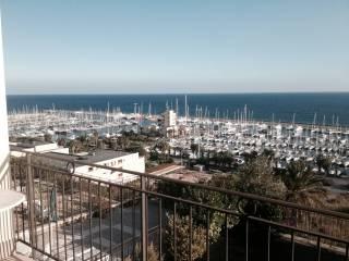 Foto - Bilocale via Cavi 4, Santo Stefano al Mare