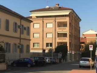 Foto - Appartamento via Generale Isasca, Saluzzo