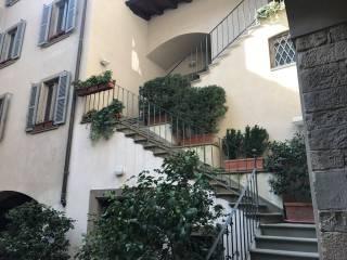 Foto - Appartamento via Porta Dipinta, Città Alta, Bergamo