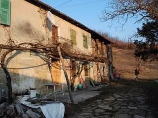 Foto - Rustico / Casale Strada Vicinale Sisola-Sant'Ambrogio, Rocchetta Ligure