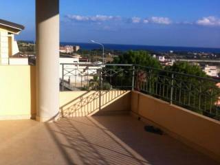 Foto - Appartamento via Bernardino Telesio, Satriano Marina, Satriano