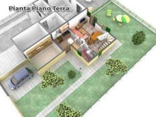 Foto - Villa, nuova, 150 mq, Voghenza, Voghiera