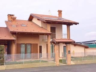 Foto - Villetta a schiera via don carlo prandi, Centallo