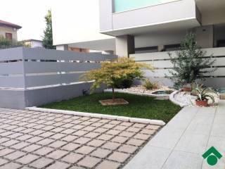 Foto - Trilocale nuovo, piano terra, Salboro, Padova
