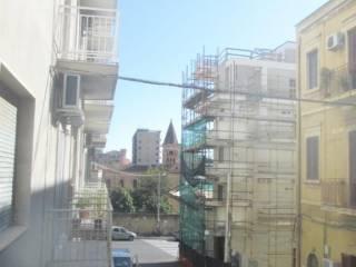 Foto - Trilocale via Francesca corso, 4, Sanzio, Catania