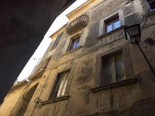 Foto - Palazzo / Stabile vicolo Cardinale Riffredi dell'Isola, Arpino