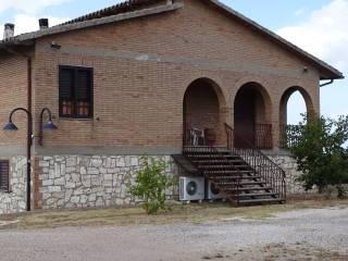 Foto - Villa Strada Provinciale di Petriolo, Pari, Civitella Paganico