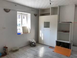 Foto - Casa indipendente 110 mq, da ristrutturare, Mirabello, Senna Lodigiana