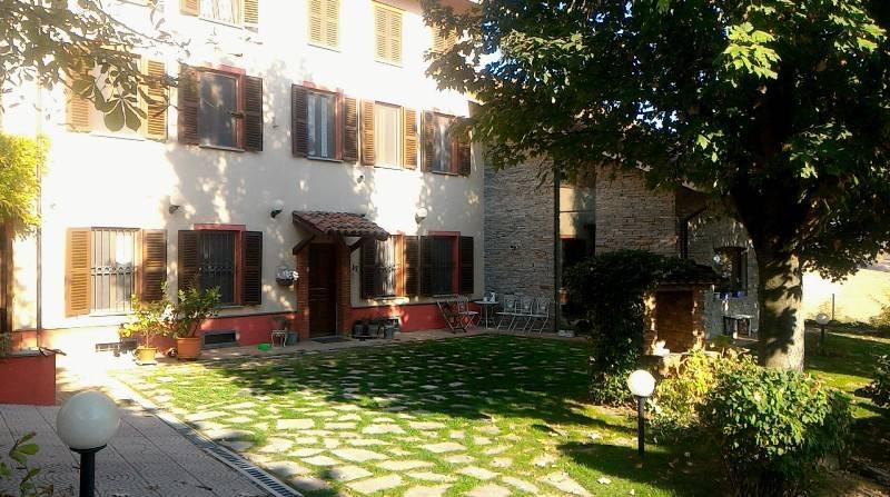 Foto 1 di Rustico / Casale Via Roma 1, San Salvatore Monferrato