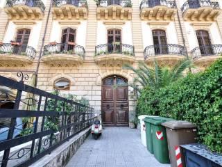 Foto - Appartamento via della Libertà 86, Libertà - Villabianca, Palermo
