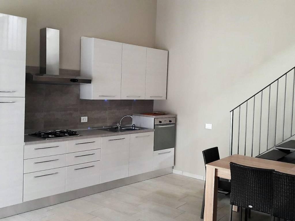 foto  4-room flat via Burolo 2, Cascinette d'Ivrea