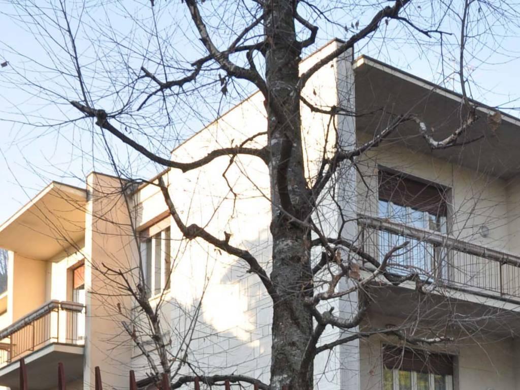 foto  Quadrilocale buono stato, primo piano, Bergamo