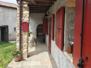 Foto - Casa indipendente via Tiago, Tiago, Mel