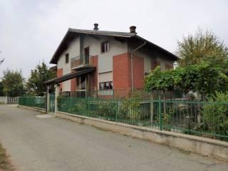 Foto - Villa, da ristrutturare, 198 mq, Centallo