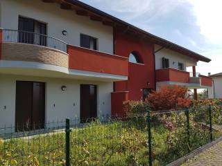 Foto - Trilocale via Guglielmo Pelizzo, Godia, Udine