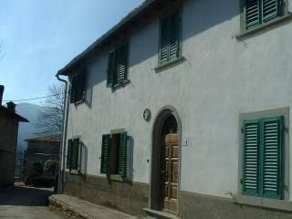 Foto - Casa indipendente Località Cetica Borgopiano 129, Cetica, Castel San Niccolò