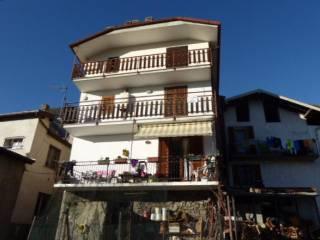 Foto - Trilocale vicolo Rotondo, Cino