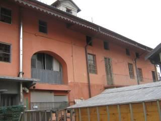 Foto - Palazzo / Stabile via Moncalieri, Gerbido, Grugliasco