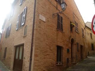 Foto - Casa indipendente 100 mq, buono stato, Potenza Picena