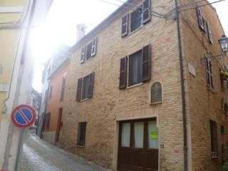 Foto - Casa indipendente 117 mq, ottimo stato, Potenza Picena
