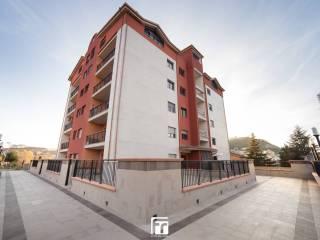 Foto - Quadrilocale nuovo, quarto piano, Campobasso