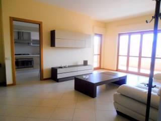 Foto - Appartamento via Ugo La Malfa 15, Centro città, Matera