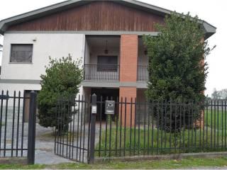 Foto - Immobile, ottimo stato, 240 mq, San Giuliano Milanese