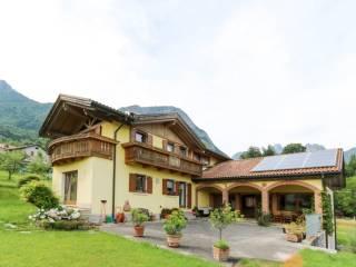 Foto - Villa via Capoluogo, Sospirolo