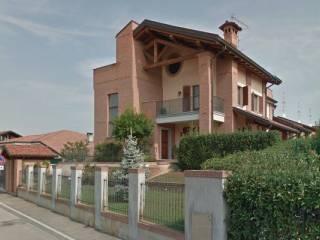 Foto - Villa via Santa Cecilia 11, Caresanablot