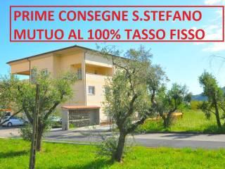 Foto - Trilocale nuovo, primo piano, Santo Stefano di Magra
