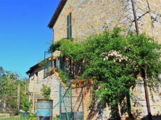 Foto - Bilocale ottimo stato, secondo piano, Castel Di Fiori, Montegabbione