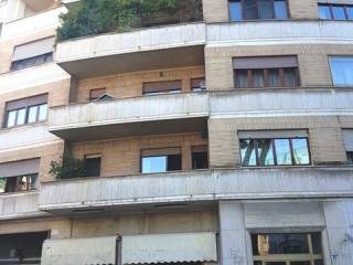 Foto - Appartamento via di Monte del Gallo 4, Gregorio VII, Roma