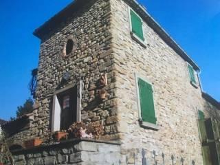 Foto - Casa indipendente 150 mq, buono stato, Castel del Rio