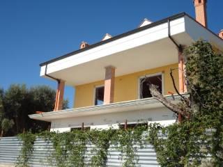 Foto - Villa via Colle degli Ulivi, Guidonia, Guidonia Montecelio