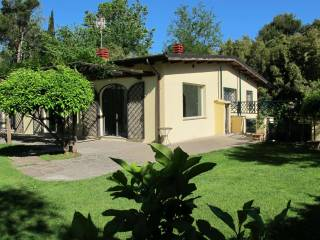 Foto - Villa, nuova, 200 mq, Capannelle - Statuario, Roma