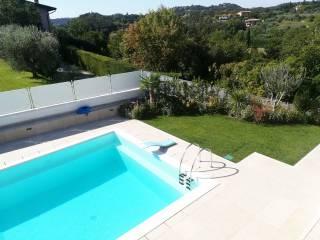 Foto - Villa via Montilunghi, Soiano del Lago