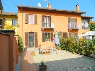 Foto - Casa indipendente via Giuseppe Garibaldi 35, Buttigliera d'Asti