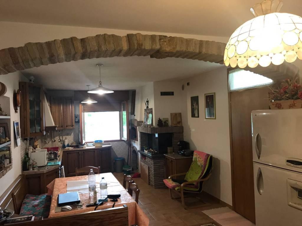 foto  Casa indipendente 268 mq, buono stato, Ravenna