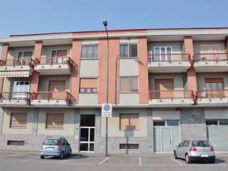 Foto - Bilocale piazza San Bartolomeo, Airasca
