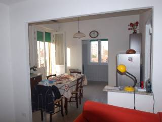 Foto - Quadrilocale buono stato, terzo piano, Marconi, Ferrara