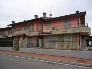 Foto - Villa via Sicilia, Grezzago