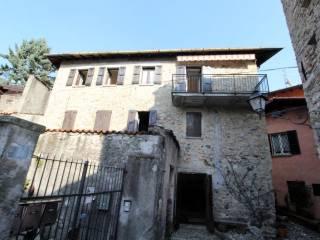 Foto - Casa indipendente piazza Wachs Mylius 8, Menaggio