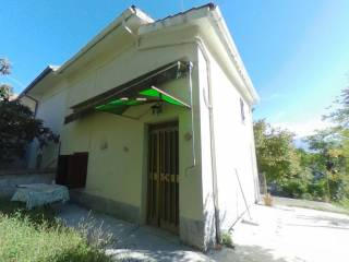 Foto - Rustico / Casale 50 mq, Limiti Di Greccio, Greccio